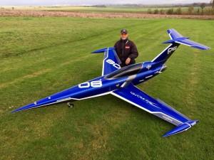 aeromodelo ó ultraligero