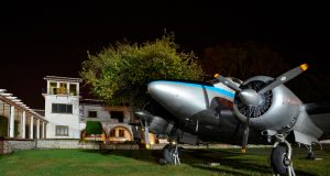 Museo Aeronáutico de Málaga